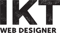 IKT Web Designer
